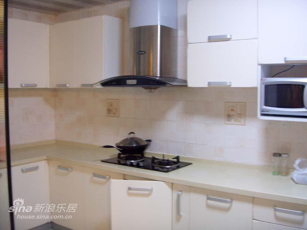 其他 别墅 厨房图片来自用户2558757937在6招巧改新房格局87的分享