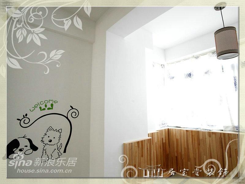 欧式 二居 餐厅图片来自用户2557013183在聚丰锦都24的分享