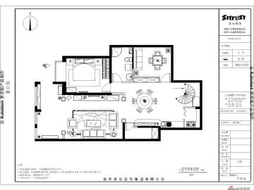 别墅装修案例75