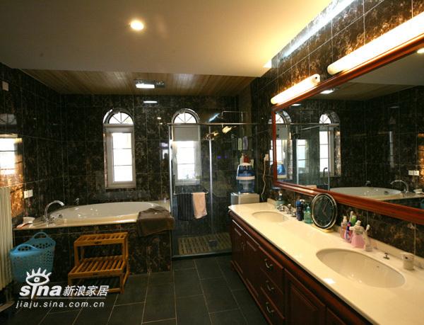 简约 别墅 卫生间图片来自用户2738813661在加州水郡67的分享