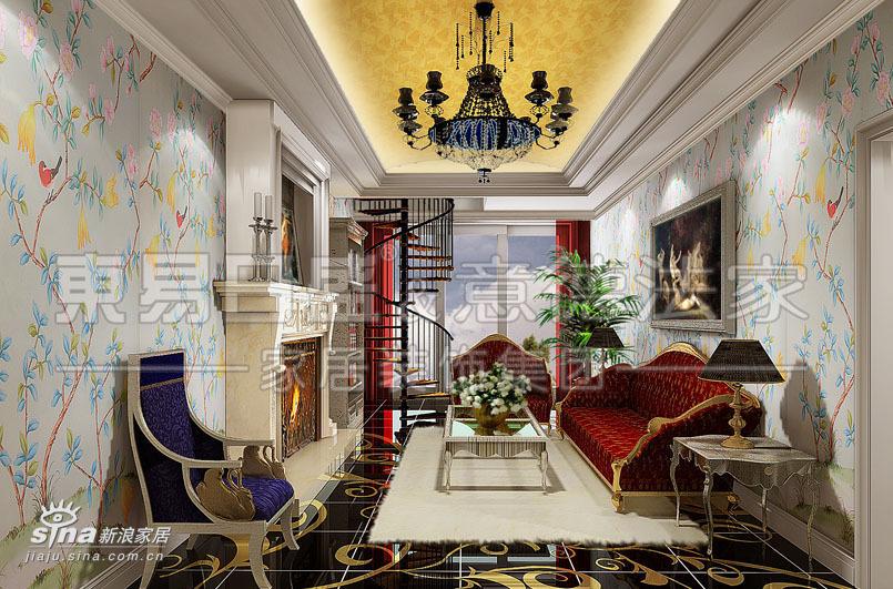 简约 三居 客厅图片来自用户2558728947在朱雀门展示93的分享