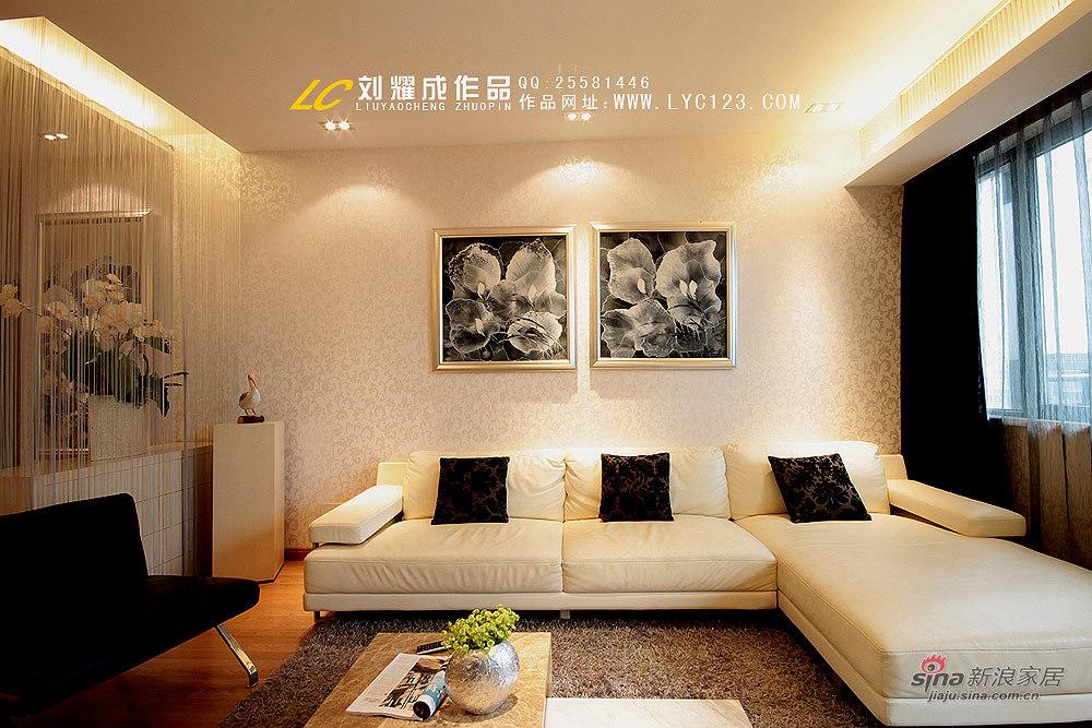 简约 一居 客厅图片来自用户2737950087在品味雅致生活36的分享