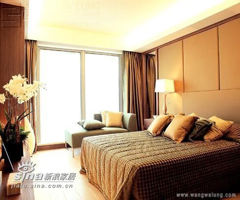 其他 二居 卧室图片来自用户2558746857在红顶国际样板45的分享