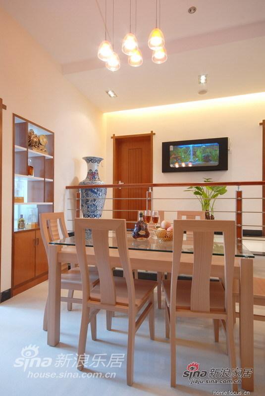 简约 三居 餐厅图片来自用户2737735823在张亚芳15的分享