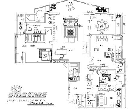 其他 别墅 户型图图片来自用户2737948467在东易日盛-新中式83的分享
