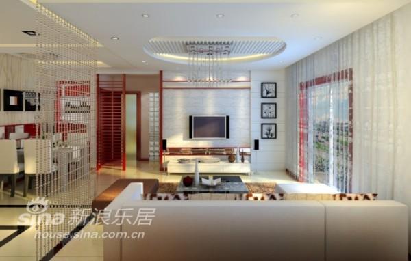 福星新城-客厅