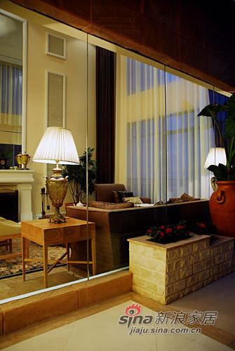 245平新古典主义别墅演绎独特加州风情3
