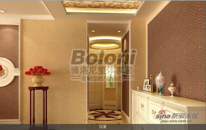 欧式 二居 客厅图片来自用户2772873991在金领欧式二居80的分享