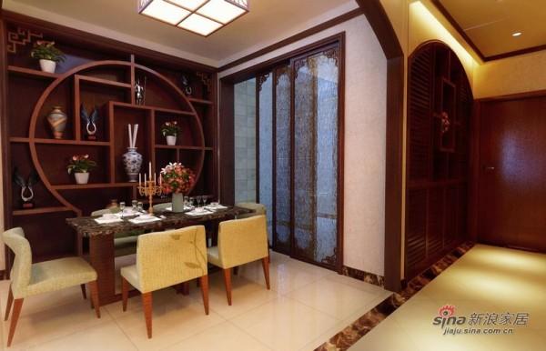 中国铁建·花语城餐厅效果图