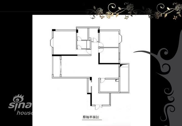其他 二居 客厅图片来自用户2771736967在世嘉博客97的分享