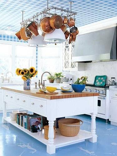餐具 厨具 厨房 家居图片来自用户2771736967在简单而自然 17个北欧乡村风格厨房装修的分享