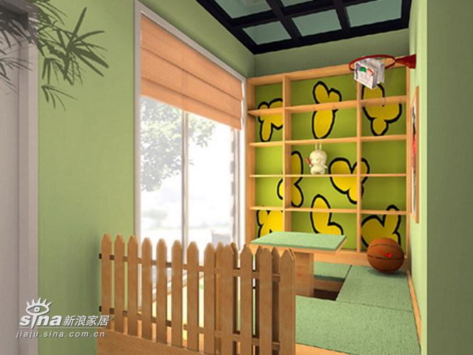 简约 别墅 餐厅图片来自用户2737735823在和谐自然的居室之美59的分享