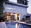 洛杉矶别墅设计