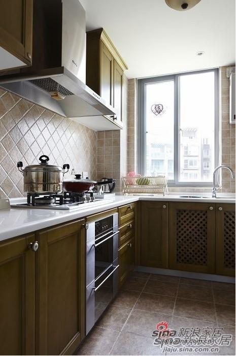 地中海 三居 厨房图片来自用户2756243717在6.8万元装扮温暖歉意的婚房72的分享