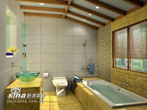 其他 其他 卫生间图片来自用户2557963305在23款精美卫浴样板间(下)29的分享