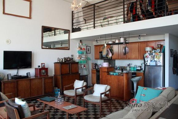 简约 一居 客厅图片来自用户2737782783在购物狂60平小窝13的分享
