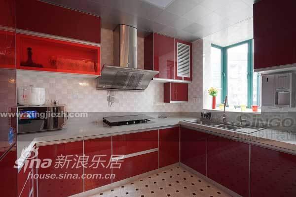 简约 一居 厨房图片来自用户2738820801在金轩大邸49的分享