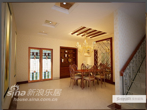 简约 复式 客厅图片来自用户2737735823在马破花园90的分享