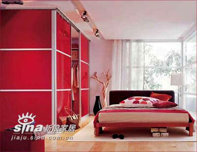 其他 其他图片来自用户2558746857在卧室家居展现无限红色诱惑86的分享