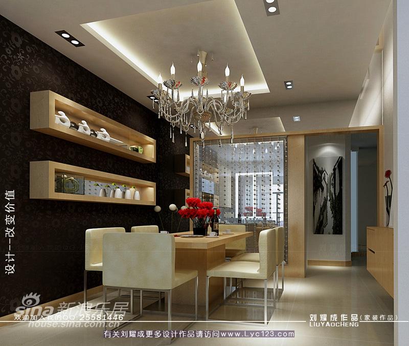 简约 三居 客厅图片来自用户2556216825在湘江世纪城样板间93的分享