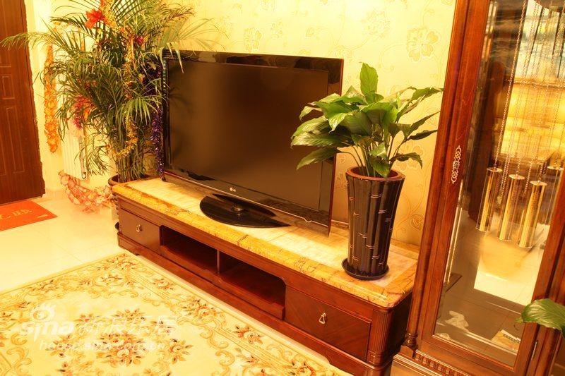田园 别墅 客厅图片来自用户2557006183在精装别墅改造63的分享