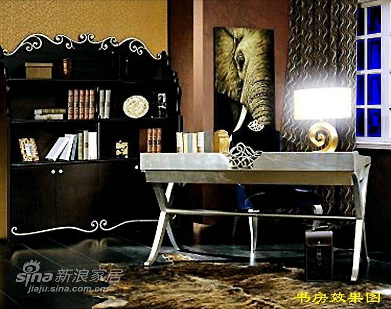 其他 三居 书房图片来自用户2558746857在低调的奢华11的分享