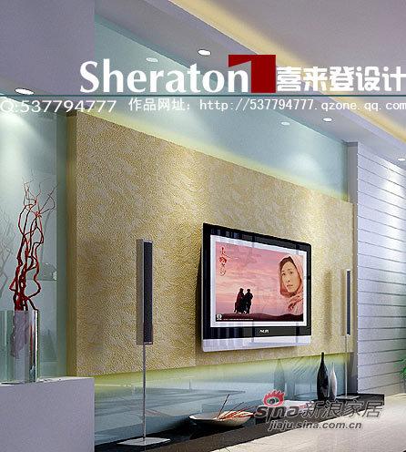 其他 三居 客厅图片来自用户2558757937在现代简约时尚范18的分享