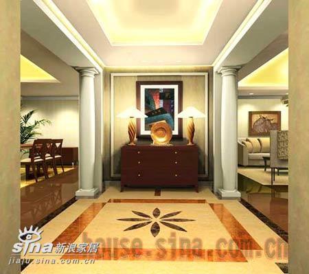简约 其他 玄关 高富帅艺术 隔断 大气图片来自用户2738820801在橙色玄关33的分享