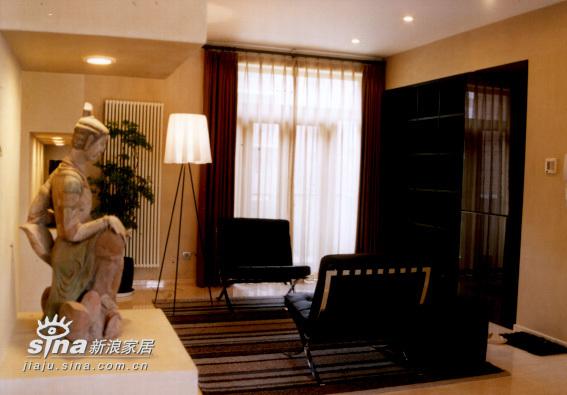 其他 别墅 玄关图片来自用户2557963305在果岭假日 博洛尼56的分享