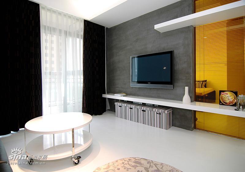 简约 复式 客厅图片来自用户2557010253在阳光loft38的分享