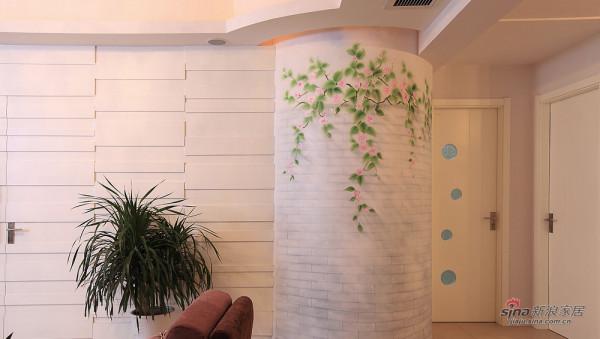 装饰电视墙