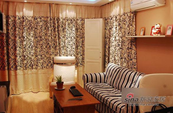 简约 二居 客厅图片来自用户2737782783在我的专辑926922的分享