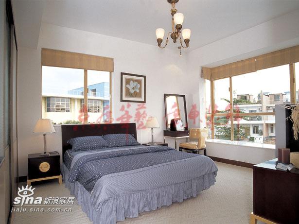 其他 其他 卧室图片来自用户2558757937在半山枫林44的分享