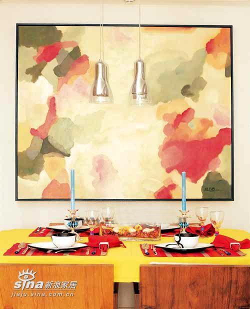 简约 别墅 餐厅图片来自用户2739153147在享受生活 让阳光般的温暖在室内逗留78的分享