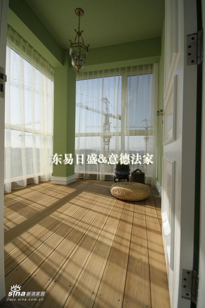 欧式 别墅 阳台图片来自用户2746948411在紫金长安41的分享