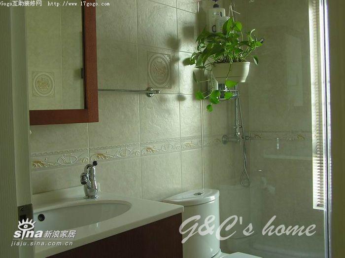 欧式 三居 卫生间图片来自用户2745758987在美丽的杂货铺13的分享