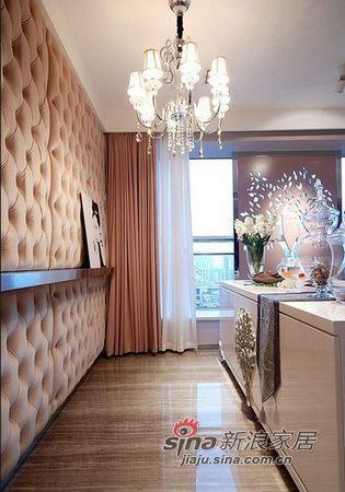 简约 三居 卧室图片来自用户2738813661在80后夫妻97平时尚3居爱房99的分享