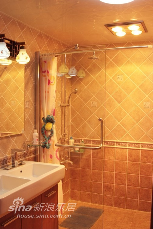 中式 三居 卫生间图片来自用户2740483635在东方神韵79的分享