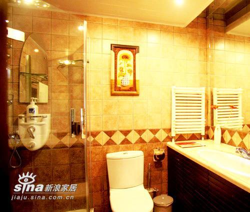 其他 其他 卫生间图片来自用户2557963305在44款家居样板间 打造居室的时尚轻松氛围(续3)63的分享