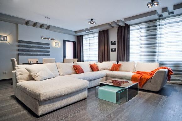 简约 三居 客厅图片来自用户2557979841在9万打造140平米3居室简约温馨21的分享
