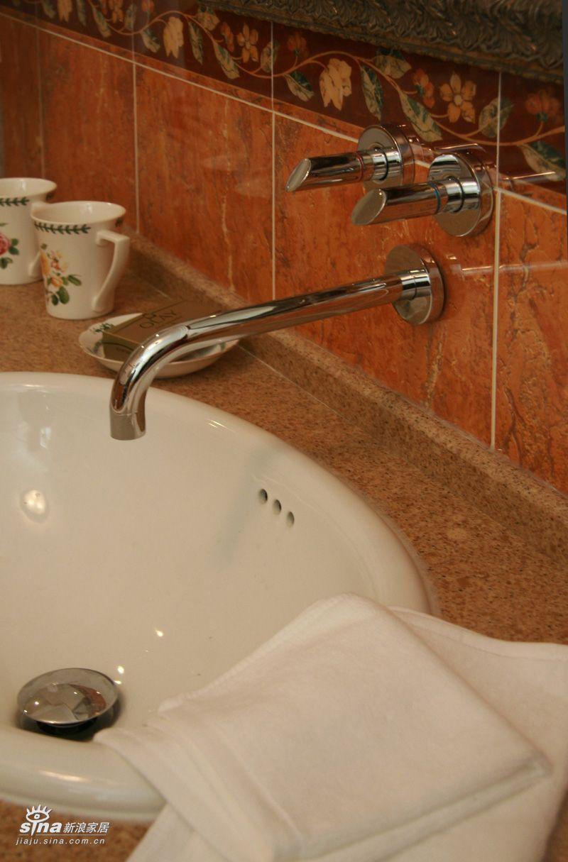 其他 别墅 卫生间图片来自用户2557963305在龙熙顺景73的分享