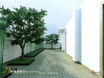 【高清】奢侈新贵福建三明550平米复式楼24