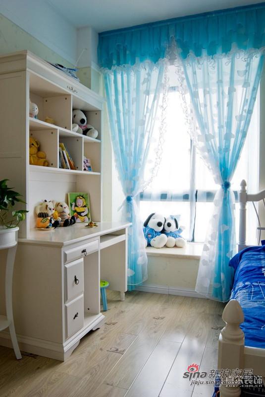 小孩房家居设计装饰