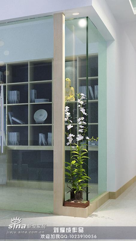 简约 四居 玄关图片来自用户2739081033在会呼吸的空间--住在花园里42的分享