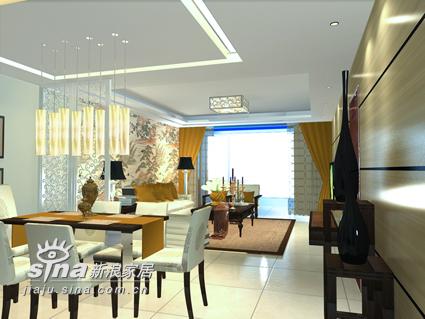 简约 二居 餐厅图片来自用户2557010253在方庄6号BCGH户型设计鉴赏16的分享