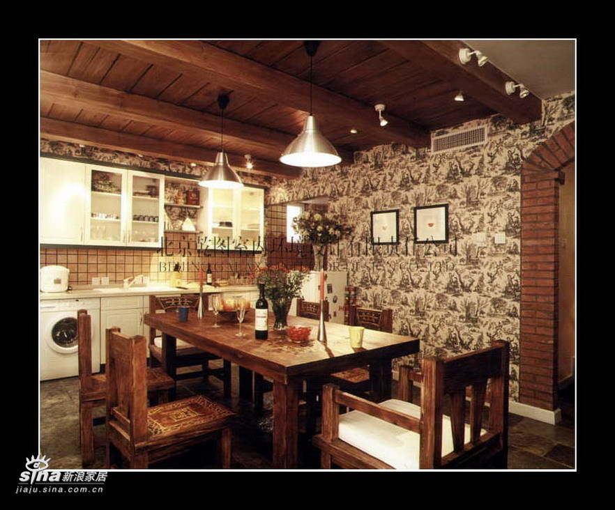 简约 别墅 餐厅图片来自用户2739081033在万科星园(田园)83的分享
