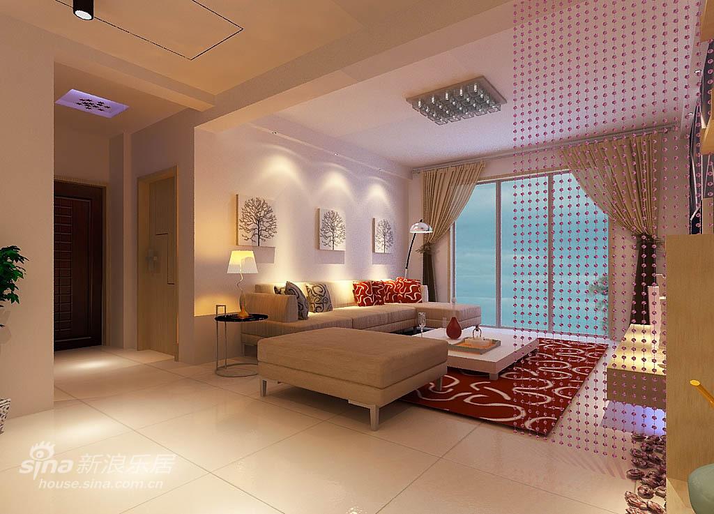 其他 二居 客厅图片来自用户2771736967在大钟寺最新作品18的分享