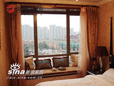 欧式 三居 卧室图片来自用户2557013183在富贵欧式下的理性浪漫59的分享
