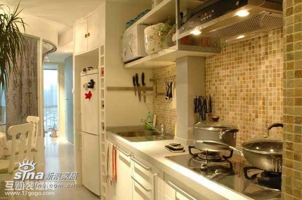 简约 一居 厨房图片来自用户2738820801在我的专辑617376的分享