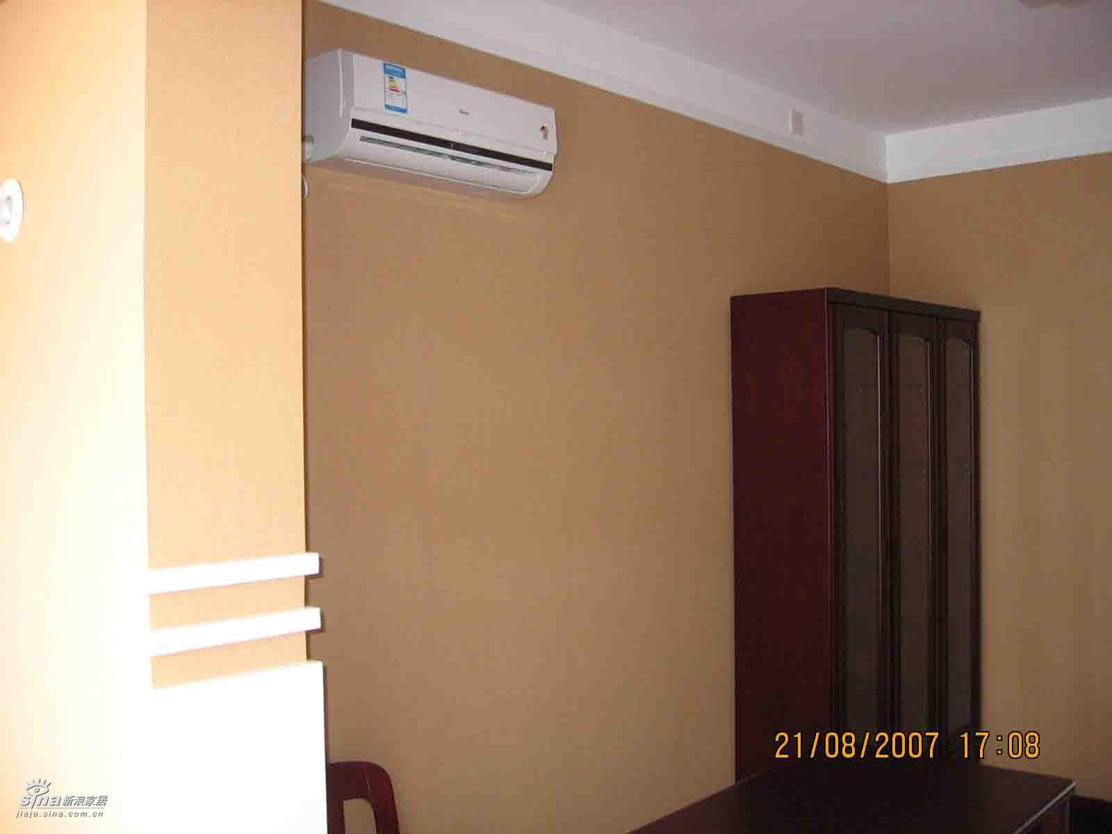 简约 三居 书房图片来自用户2737759857在我的小筑26的分享